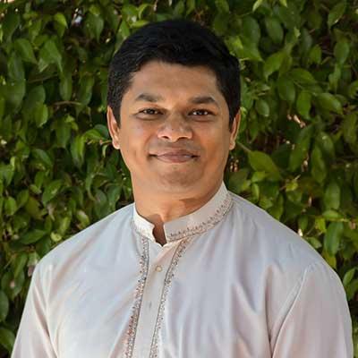 Dr. Subash A. Shanbhag
