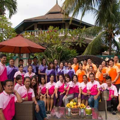 Mangosteen Team