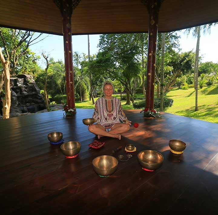 Mangosteen Ayurveda & Wellness Resort Yoga Retreat Phuket Thailand Daily Activities 2