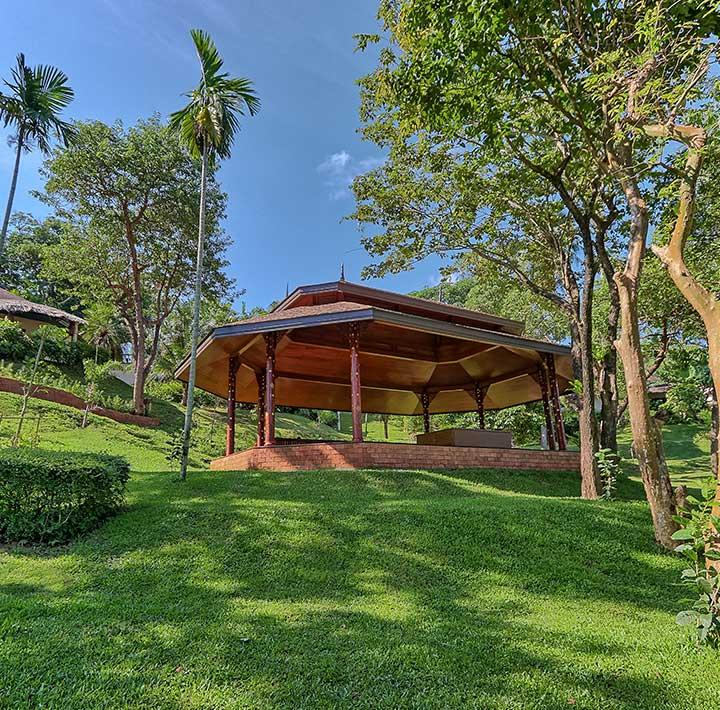 Mangosteen Ayurveda & Wellness Resort Yoga Retreat Phuket Thailand Daily Activities 5