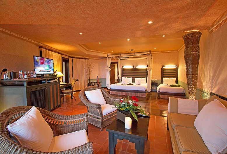 Mangosteen Ayurveda & Wellness Resort Yoga Retreat Phuket Thailand Slider 11,