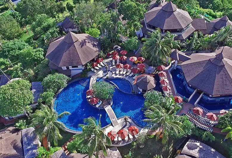 Mangosteen Ayurveda & Wellness Resort Yoga Retreat Phuket Thailand Slider 14,