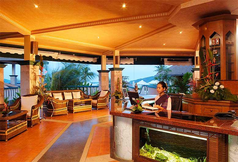 Mangosteen Ayurveda & Wellness Resort Yoga Retreat Phuket Thailand Slider 15,