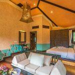 Mangosteen Ayurveda & Wellness Resort Superior Villa